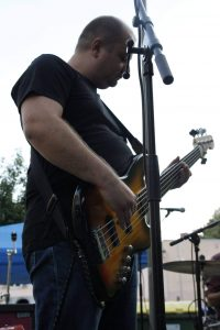 Thomas Ringhofer, bass