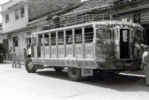 Popayan Bus